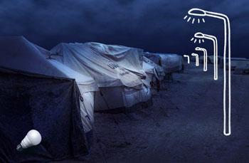 Ikea dla uchodźców