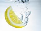 Woda cytrynowa